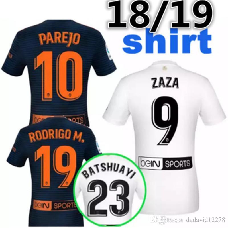 abbigliamento calcio Valencia CF vendita