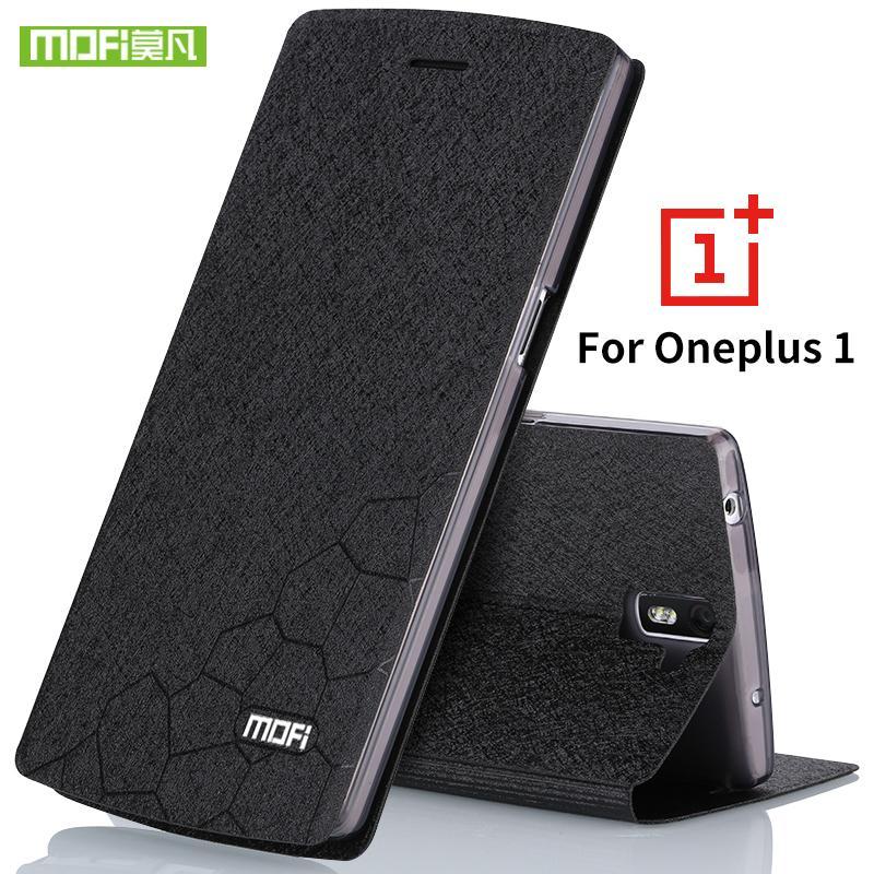 032df5d57ff Wholesale One Case A0001 Silicone Cover Hard Flip Leather Slim Armor TPU Original  Mofi One Plus One Case Oneplus 1 Coque Fundas Create A Cell Phone Case ...