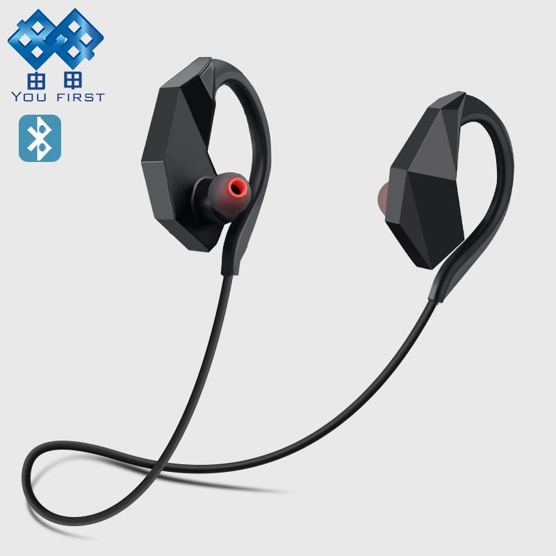 4a1fb4dfb1d YOU FIRST IPX8 Wireless Headphones Bluetooth Waterproof Sport With  Microphone Headset Earphone Swimming Hands Free With 8GB RAM Bluetooth  Headphones ...