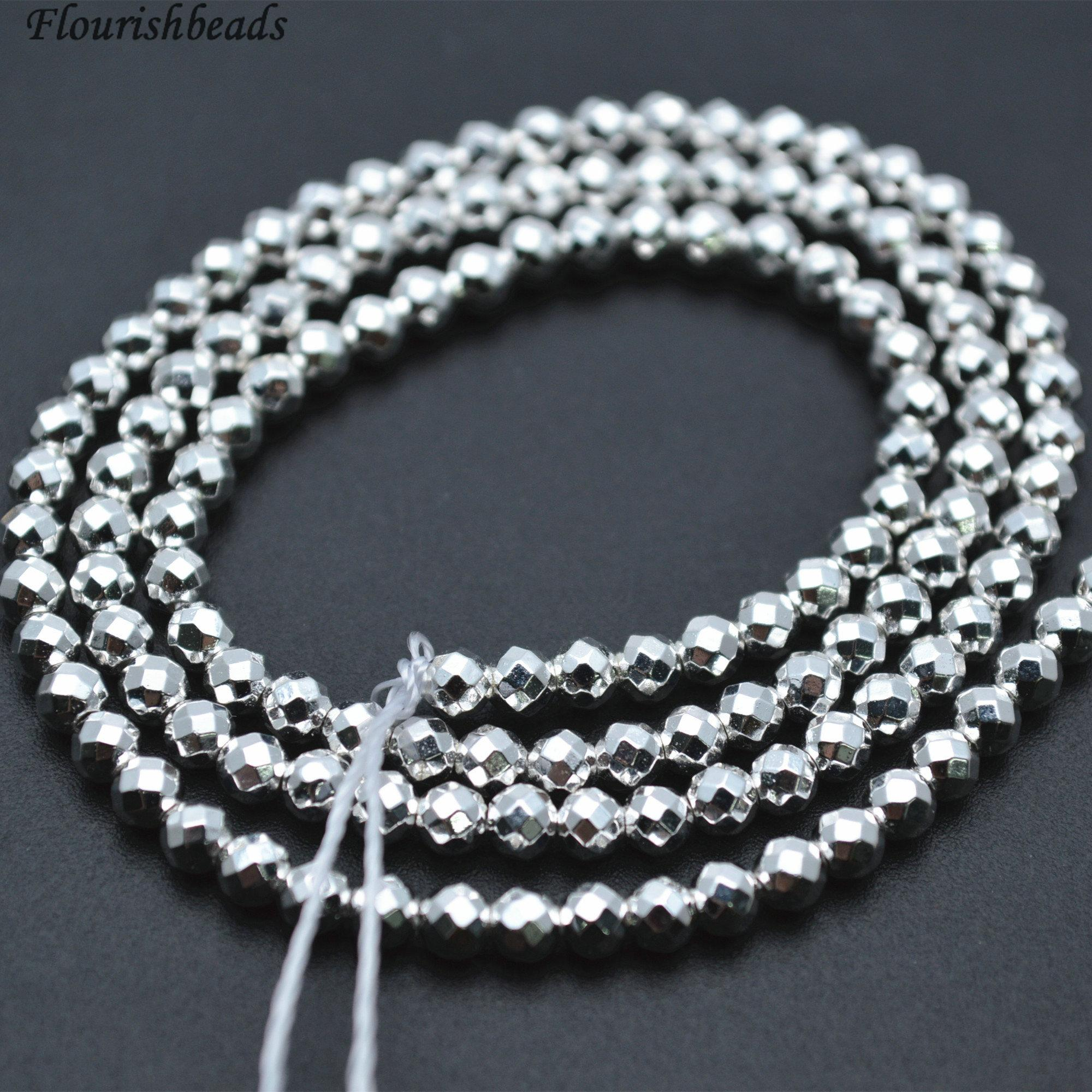 hemp round hematite jewelry grey strand beadery jewellery small shop beads