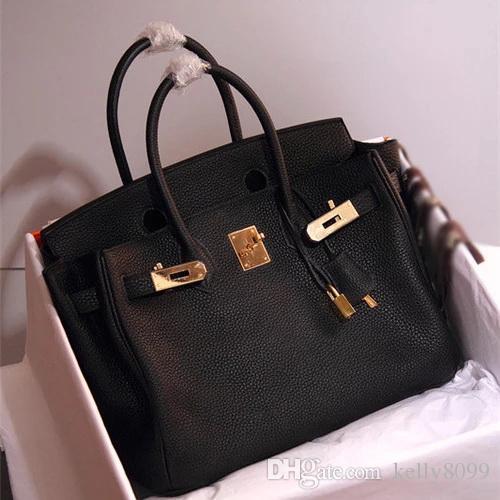 Sacs Pour Designer Handbags Vintage 40cm Cuir Acheter Bandoulière Décoratifs À Sacs En Leather Femmes Main Sac 35cm Designer 30cm À Togo Véritable Sacs wx0qgttX7