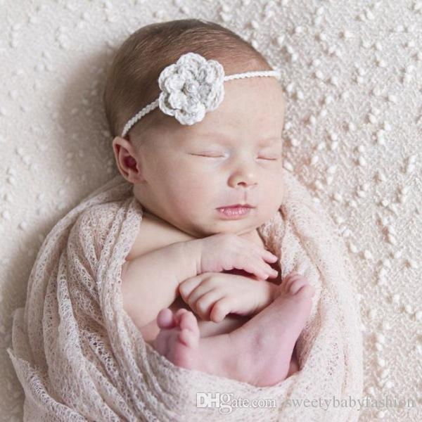 Xmas Baby Wrap Newborn Photography Props Receiving Blankets Baby