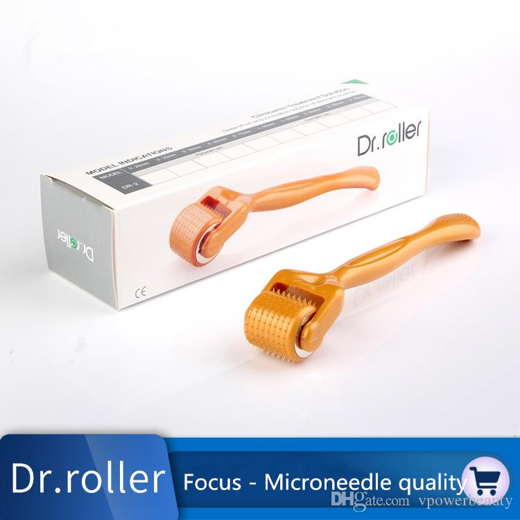 2018 factory direct explosion models 192 micro needle roller