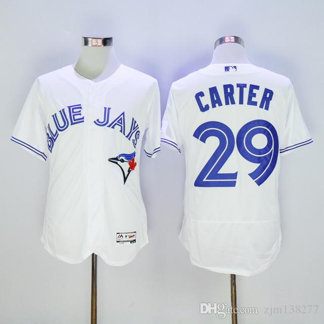 check out 0b428 a3012 2018 New Men's Toronto Blue Jays Joe Carter Jersey