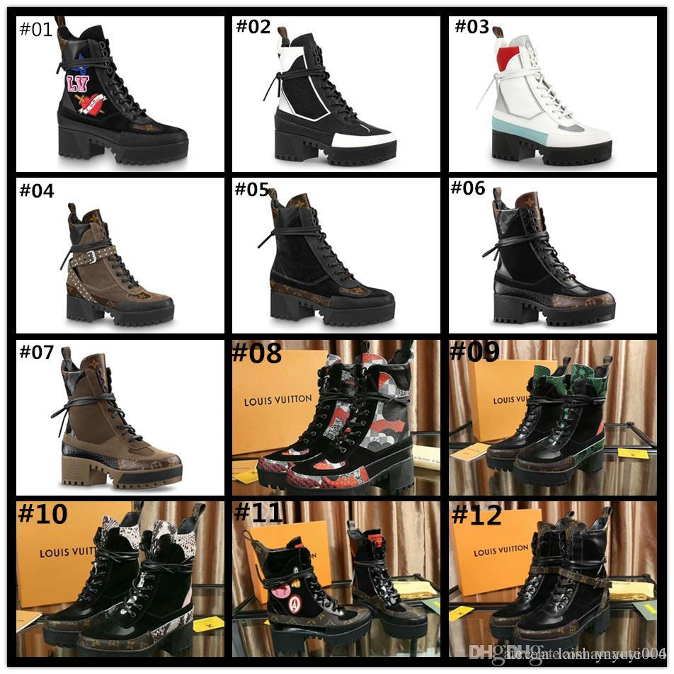 074f7373723 2019 Women Waterproof Snow Boots Insulated Winter Warm Martin Boot  Mountaineering Hiking Ski Sports Outdoor Shoes Anti Skid Lace-up