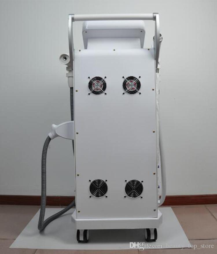 shr ipl لإزالة الشعر 1320nm 1064 nm 532nm و yag yag laser tattoo removal ipl آلة تجديد الجلد ipl shr machine