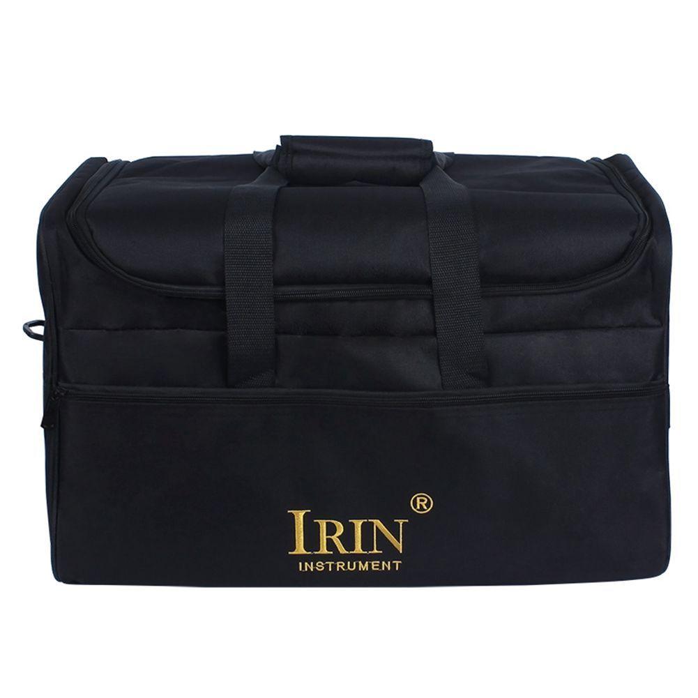 b1753d2a6 JHD IRIN Standard Adult Cajon Box Drum Bag Backpack Case 600D Cloth ...
