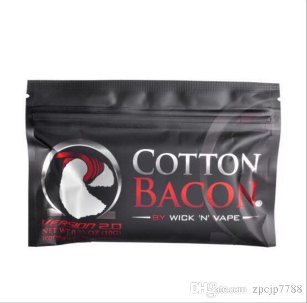 Bacon cotton special cotton for oil and cotton