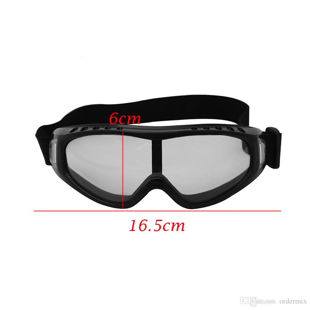 1 stücke männer anti-fog motocross motorrad brille off road auto racing maske brille sunglesses schutzbrille