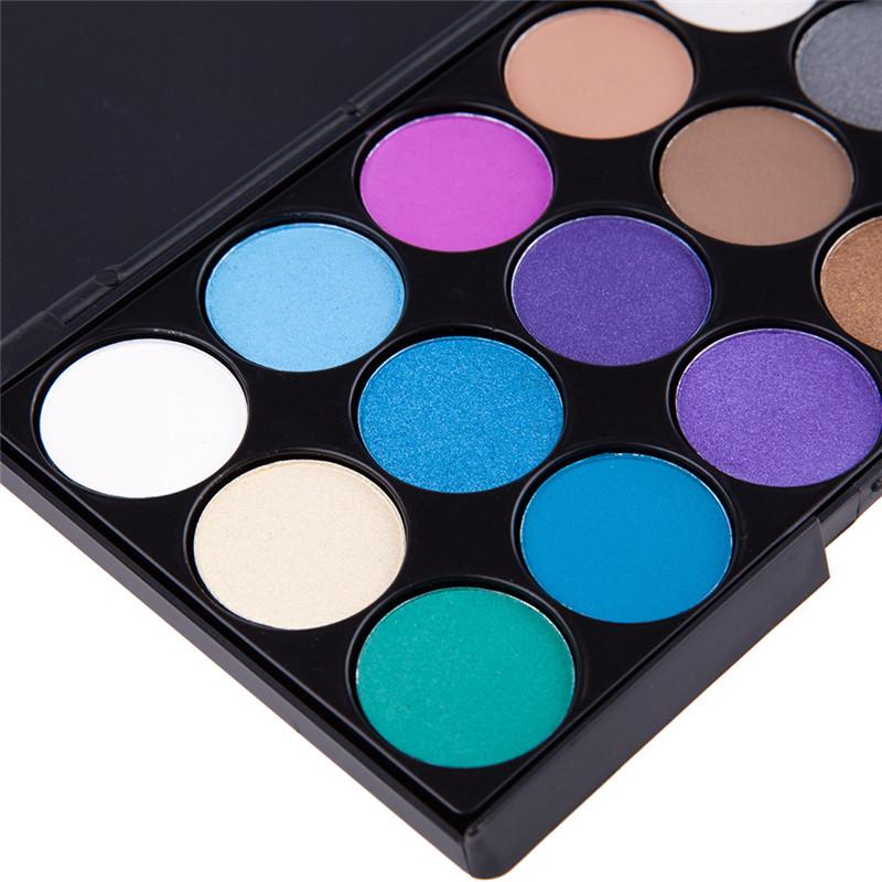 New Hot Professional Base Makeup Concealer Facial Corrective Neutral Care Camouflage Eye Shadow Palette