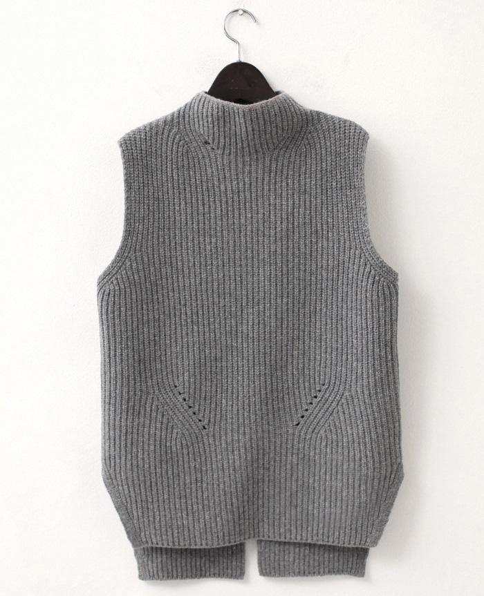 7b905996075 2018 new fashion ladies knitted Cashmere wool Waistcoat Camisole vest Seven  pin High-quality free shipping