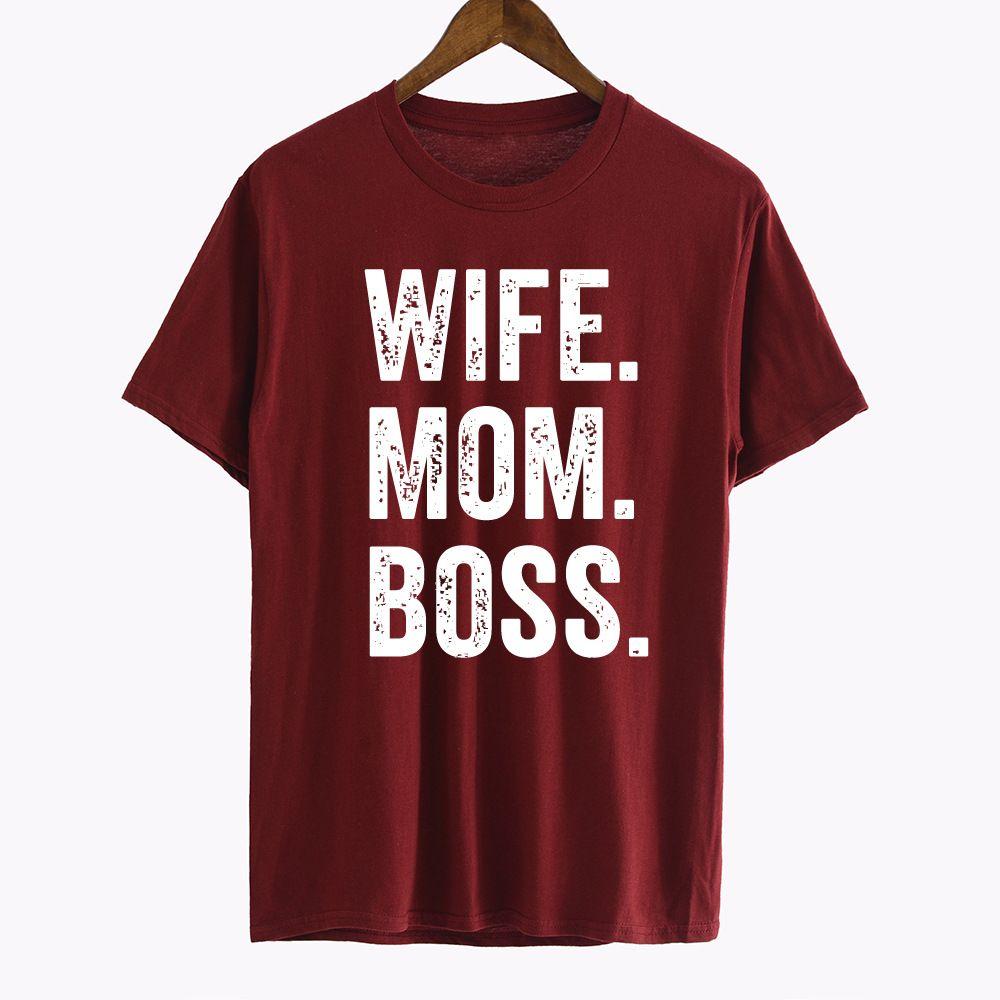 여성 재미 있은 의류 캐주얼 편지 인쇄 된 티 여름 여성 반팔 탑 크루 넥 Tshirts 무료 배송