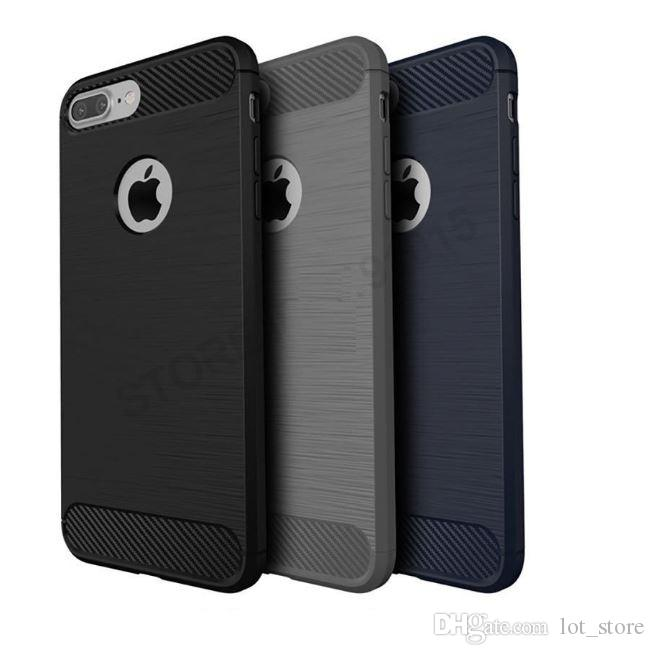 Casos de telefone para iphone x case para iphone casos macio anti-batida capa para iphone x capa coque