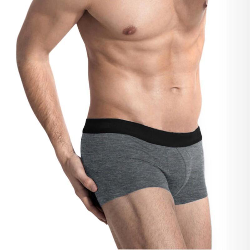 SILVERCELL Men Boxers Male Underpants Men S Cotton Boxer Shorts Men Tight  Boxer Shorts Underwear UK 2019 From Pamele 09b79ffde9f9