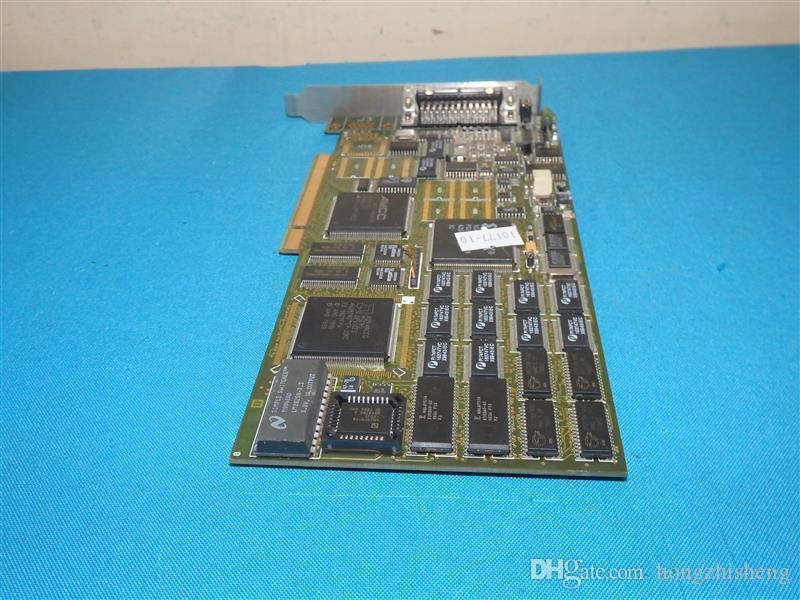 Карта промышленного оборудования EUR ESYS DOMINO-MEGA board 1153_C04