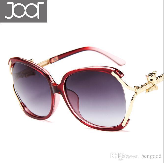 b8518cdcb964 High Quality Classic Pilot Sunglasses Designer Brand Men Women Sun ...