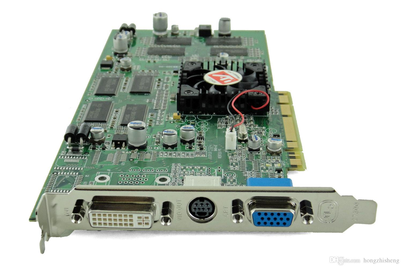 30-10119-01 REV.A1 3x-PBXGG-AA ATI Radeon 7500 64MB видеокарта PCI