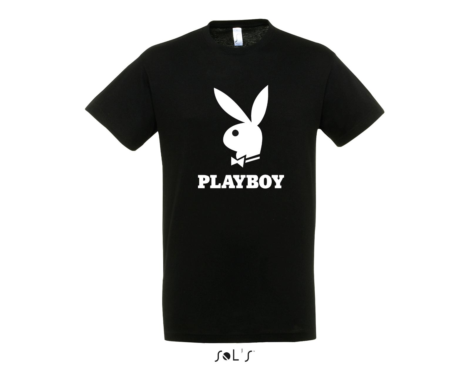 d7828fb0 PLAYBOY Logo T Shirt Cheap Best Price Rock N Roll Party Huw Hefner Bunny  Funny Unisex Casual Tee Top Random Graphic Tees Quirky T Shirt Designs From  ...