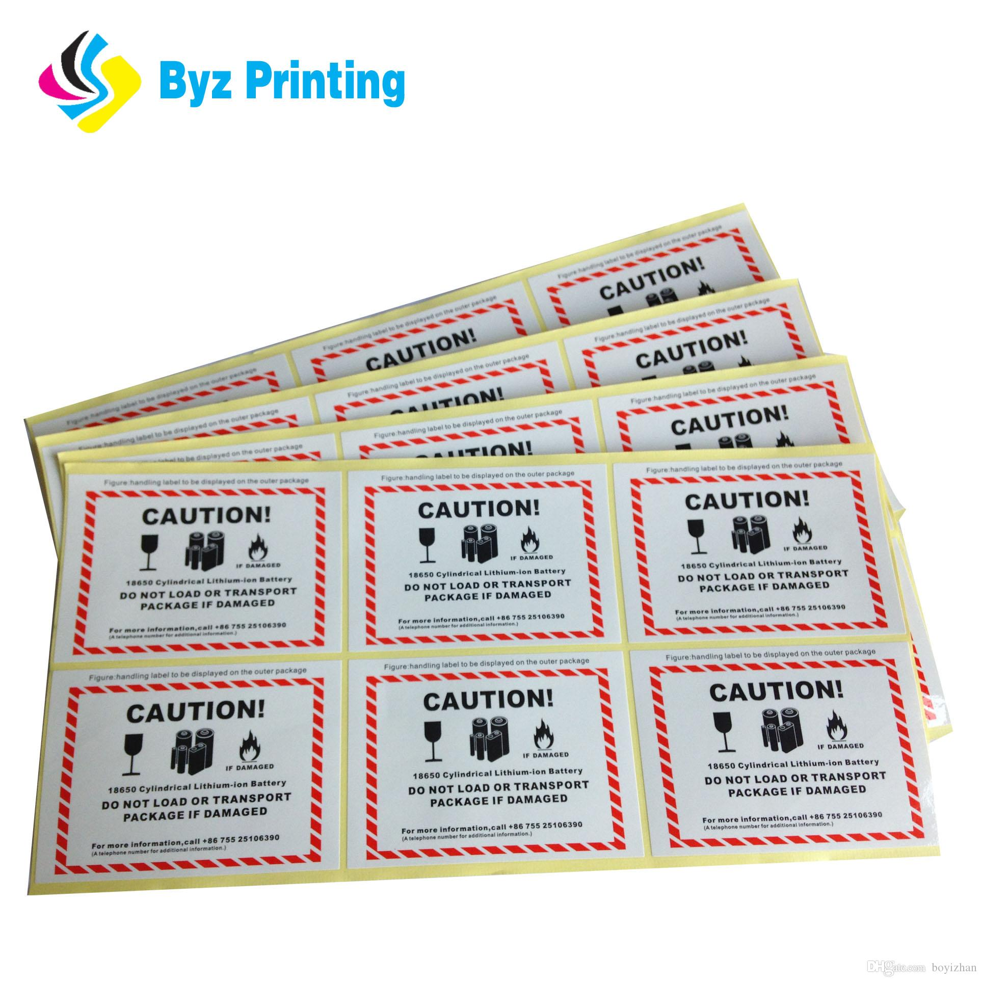 Hot sale oem for pvc die cut stickers printinglogo company name printing