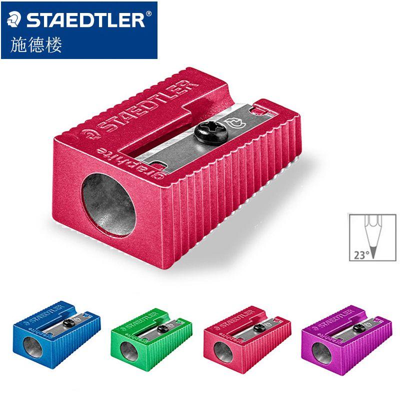 Acquista Pz 1 Pr2 510 10 Singolo Colore Metallo Foro Staedtler tChQdxsr