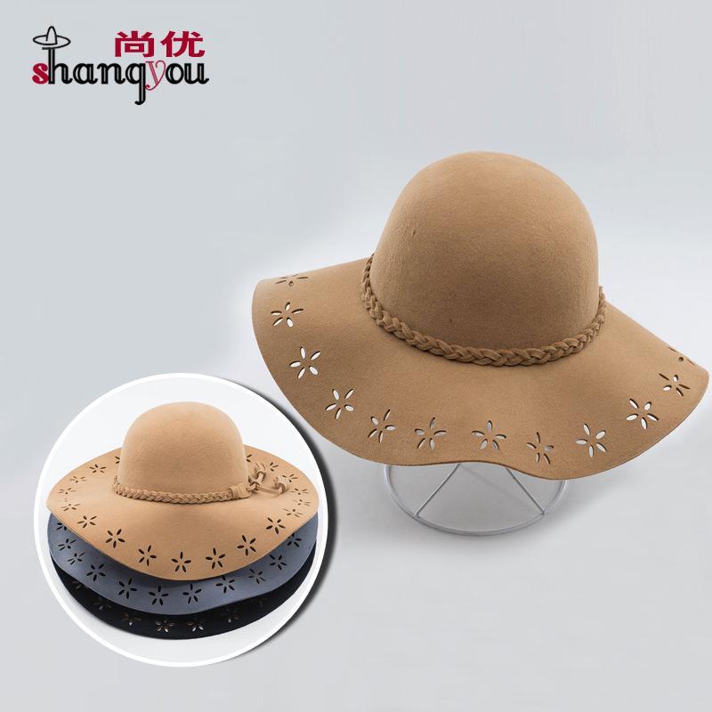 Compre La Nueva Línea De Lana Con Patrón Láser 60053dd7980