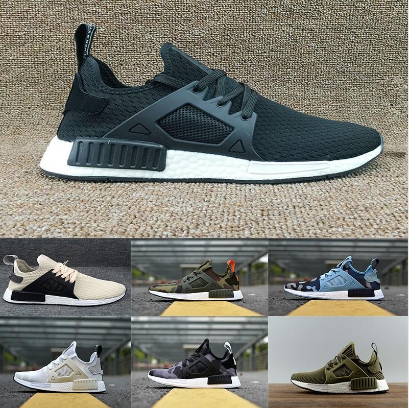 2018 Classical R1 Primeknit PK Perfect Best Quality Shoes Fashion ... ff5427488