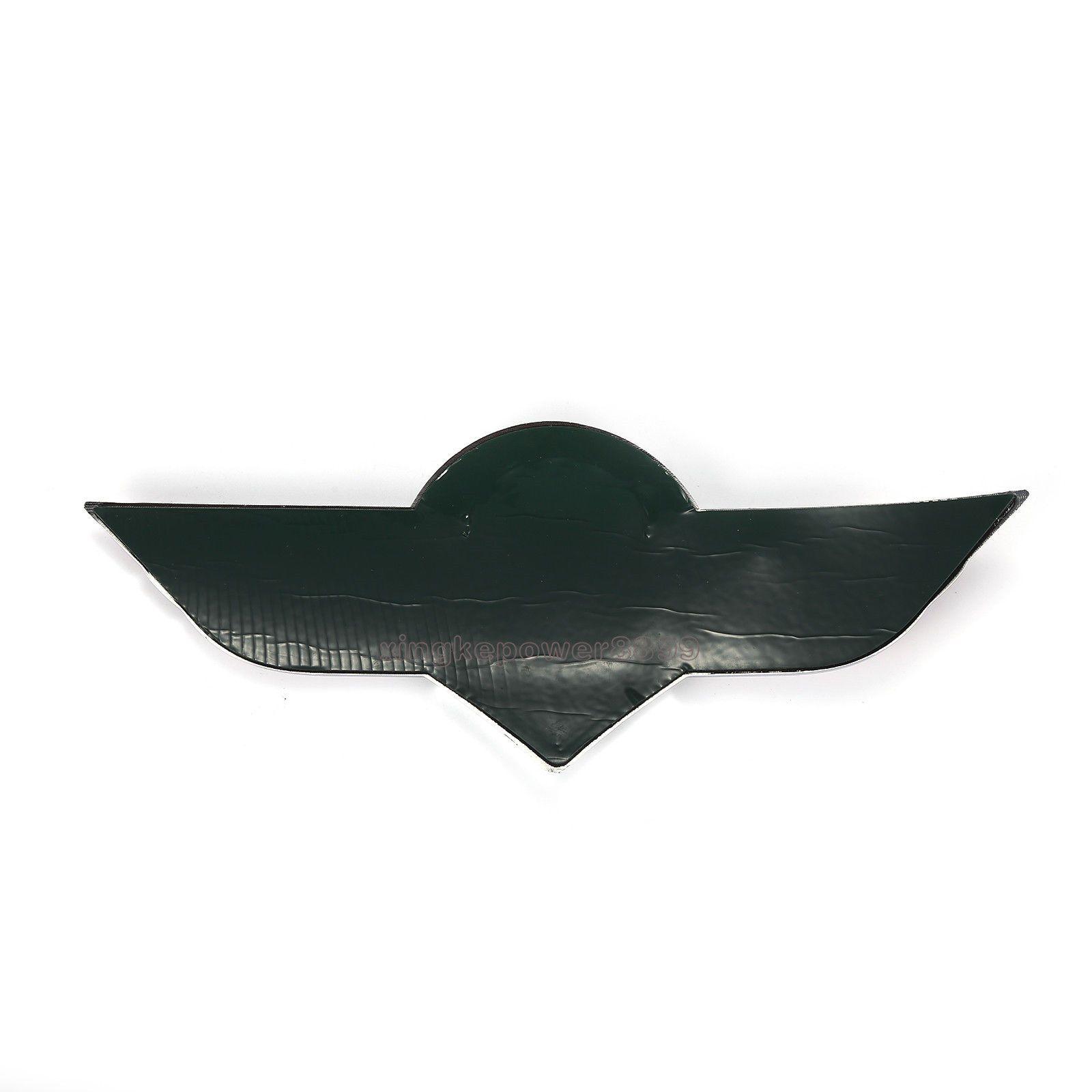 Motorcycle Petrol Tank Left / Right Badge Emblem Decal Stickers For Kawasaki Vulcan Classic