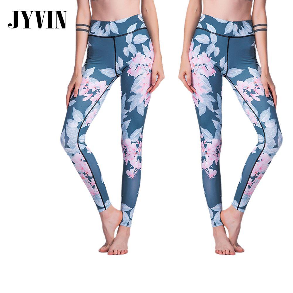 4917e0374e9 Yoga Leggings Sports Pants Yoga Women Sports Clothing Trousers ...