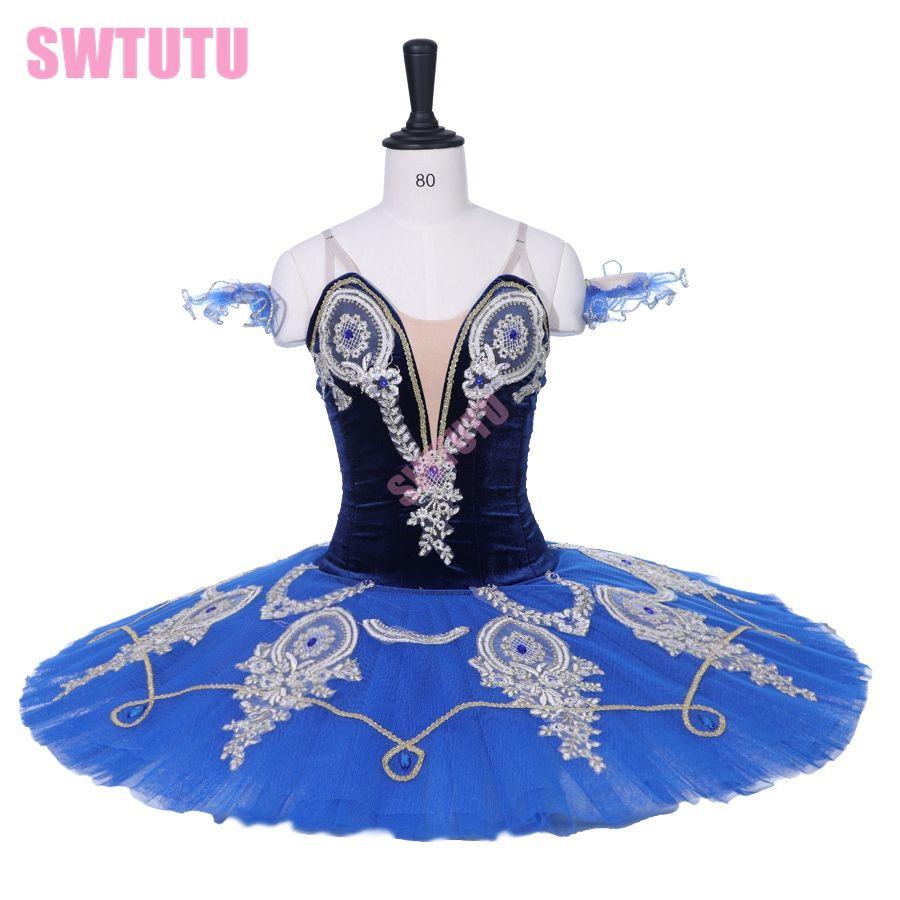 99713f209 2019 Performance Tutus Nutcracker Platter Pancake Classical Ballet Tutu  Costumes Professional Ballet Tutu Competition BT9200 From Swtutu, $259.3 |  DHgate.