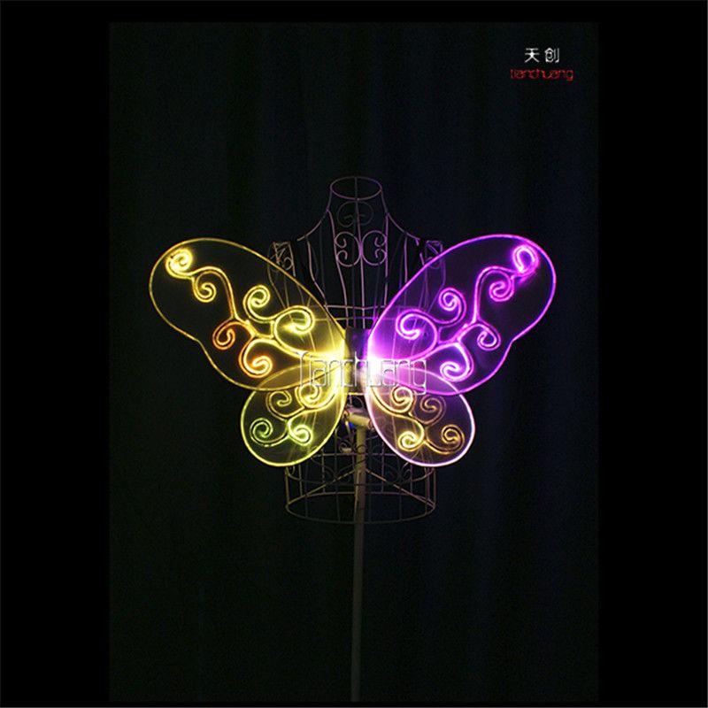 butterflies in your belly