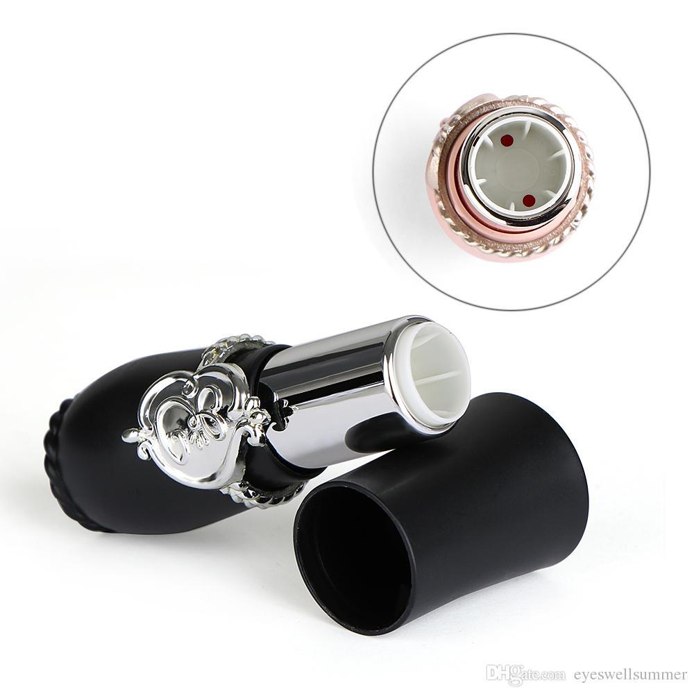 Tubo vintage rossetto vuoto fai da te stick labbra balsamo bottiglia riutilizzabile contenitore 4g vintage lusso balsamo le labbra tubi strumenti di trucco accessori