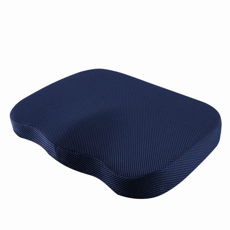 Memory Foam Chair Cushion Summer Office Car Seat Pad Slow Rebound Hips  Pillow Mat For Orthopedic Coccyx Lumbar Pillow Car Pad Replacement Outdoor  Cushion ...
