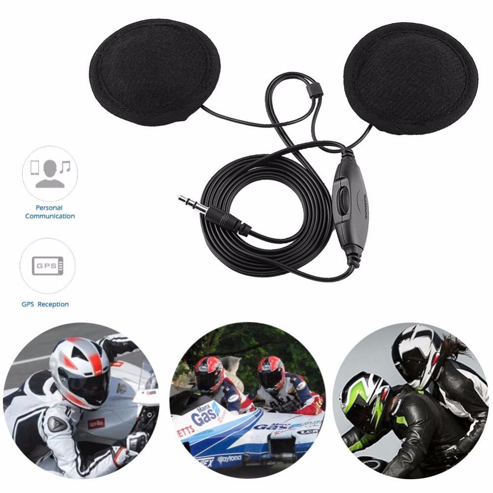 Racing Helmet Earbuds : Ash Cycles