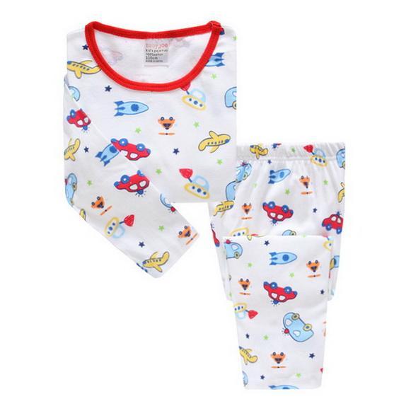 695993a114 Compre Nueva Alta Calidad Primavera Otoño Bebé Niñas Pijamas Conjuntos  Traje De Deportes De Manga Larga Camiseta + Pantalones Niños Conjuntos De  Ropa Para ...
