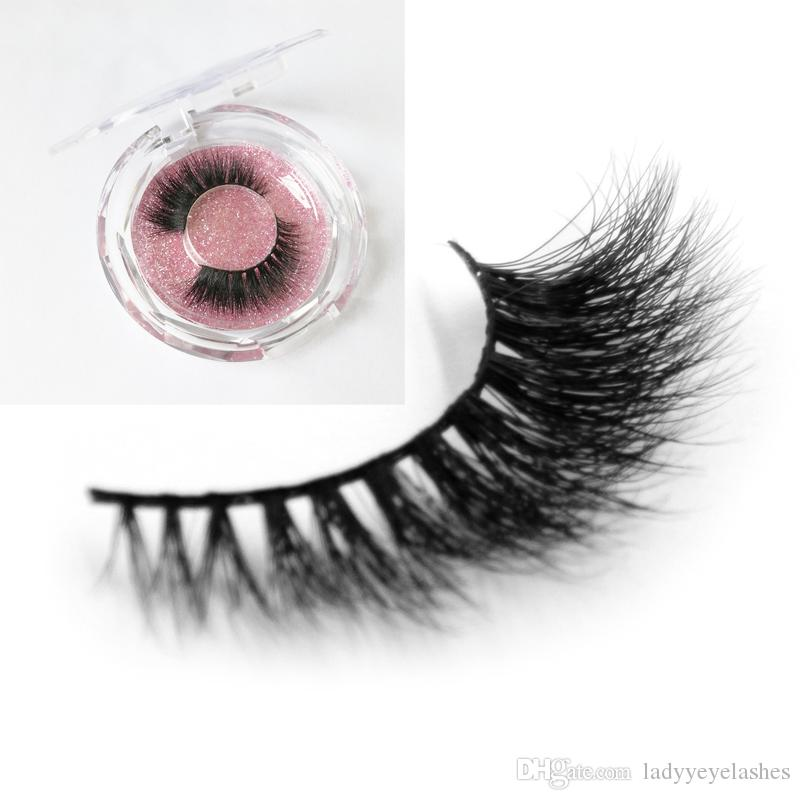 private labelling false eyelashes crisscross Mink Eyelashes 3D Mink Hair wingedLashes False Eyelash 3D natural hair Eyelashes custom pa gr63