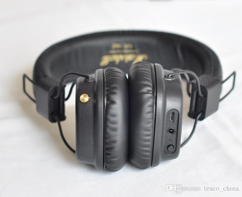 Acheter Marshall Monitor Bluetooth Casque