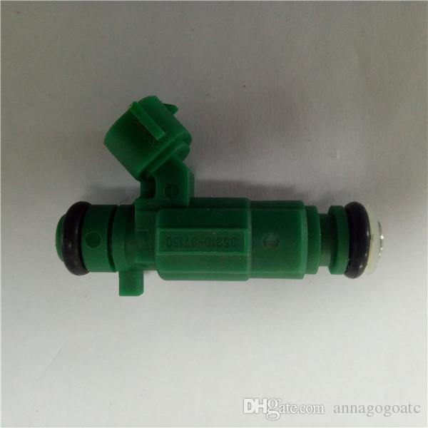 Fuel Injector For 06-11 Kia Rio Rio5 1.6L OEM 35310-37150 9260930004 3531037150