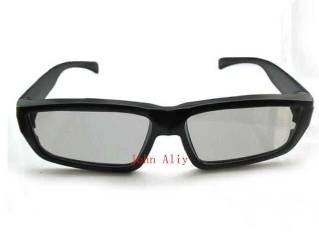 12f3526b98c Practical Plastic Linear Polarized 3d Glasses Linear Polarized 3D Glassess  Cinema Linear Polarized IMax System Vizio 3d Glasses 3 D Glasses From  Starship13