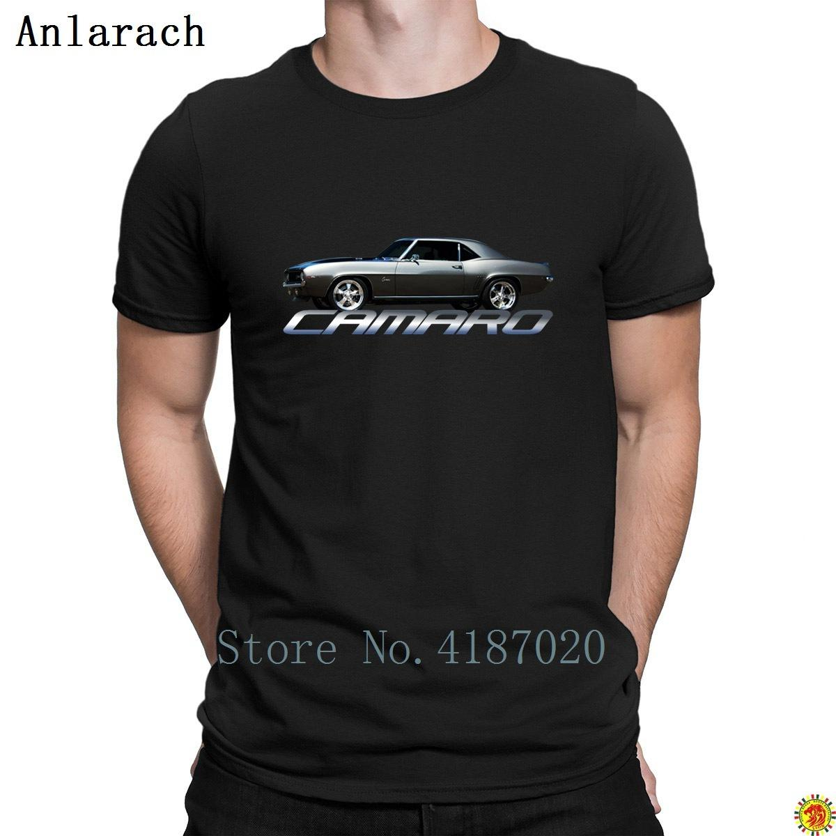 93913dc76e Silver Camaro Tshirt New Fashion Fitness Clothing Interesting Summer