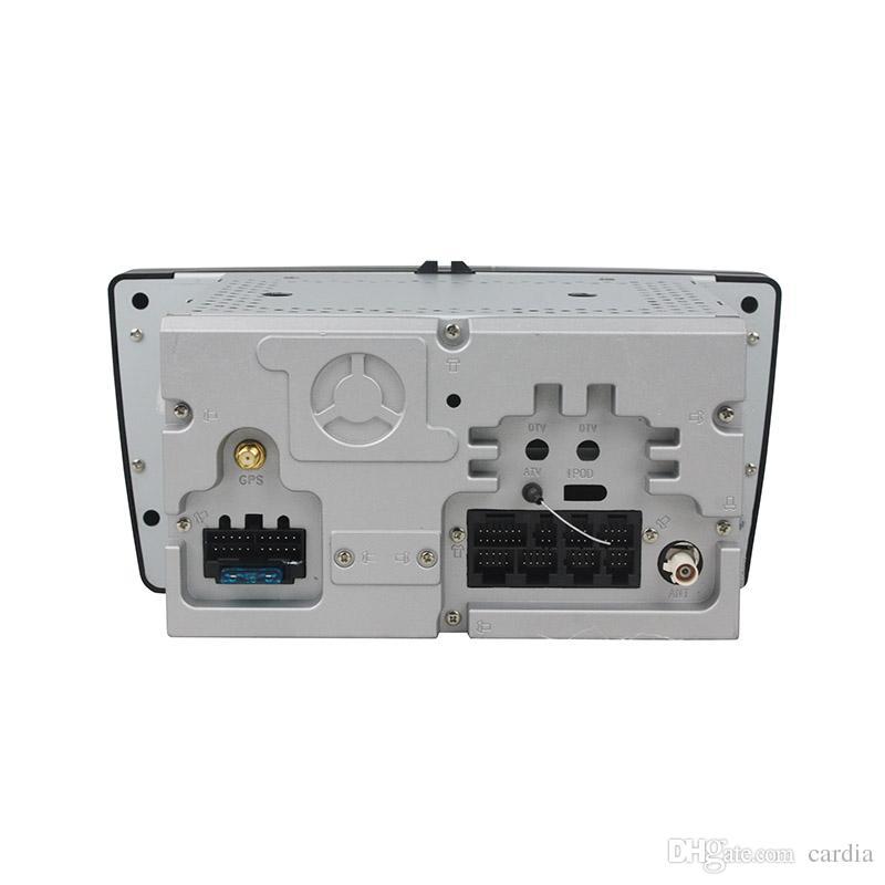 Car DVD player for Skoda OCTAVIA 8inch 2GB RAM Andriod 6.0 with GPS,Steering Wheel Control,Bluetooth, Radio