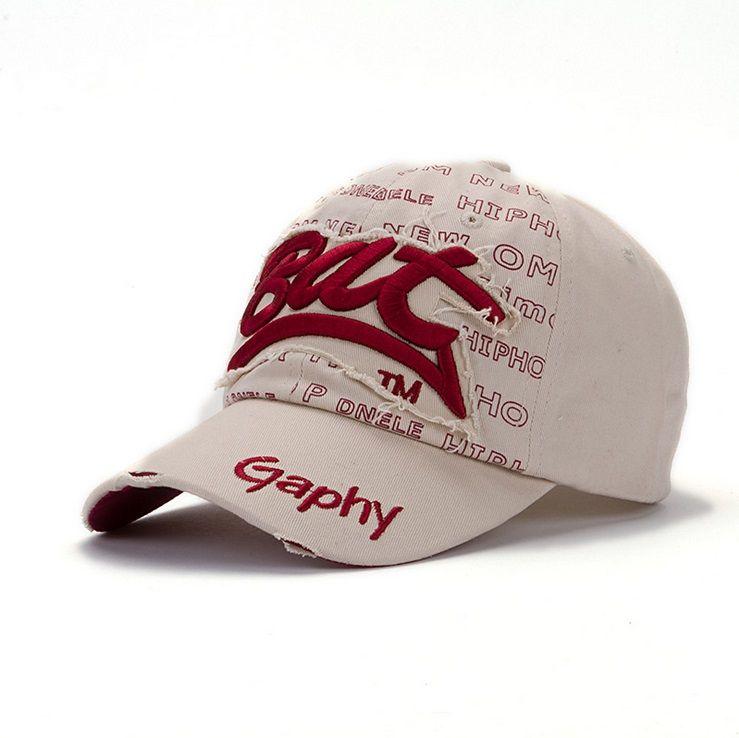 Qualitätssportkappe Preiswerter Großhandelspreis Hysteresenhüte Tausende zurückschnappenhüte Casquette BAT Hut Justierbare Knochen Baseballmützen