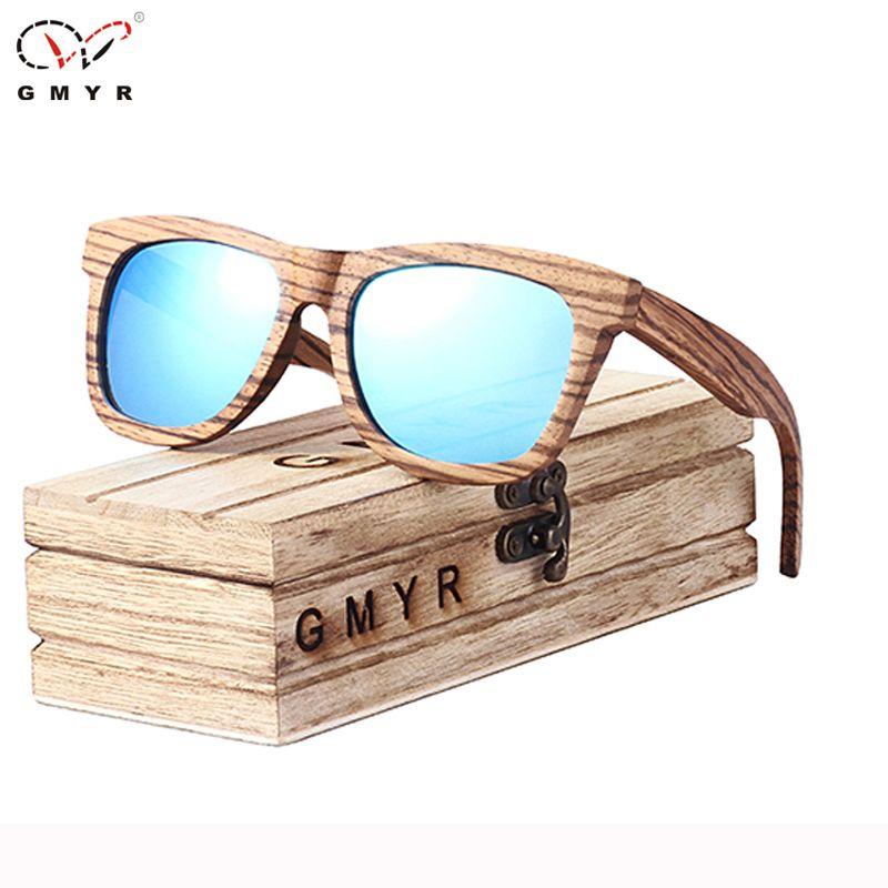 d6b7ae0db59f Wholesale Wood Sunglasses Custom Logo Zebra Sun Glasses Man Brand Polarized  Sunglasses Wooden Men UV400 Glasses Of Sun Women Retro Sports Sunglasses  Cheap ...