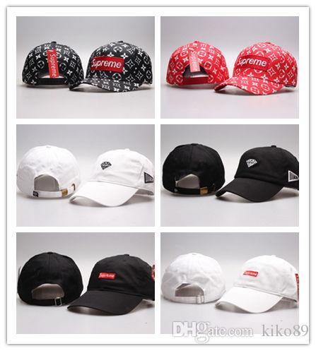 2018 New Diamond Visor Cap Men Women Hip Hop Streetwear Cool Snapback Hat  Cap Polo Golf Basketball Cap Sup Hat Retail Cheap Hats Richardson Caps From  Kiko89 ... b46109bdebad