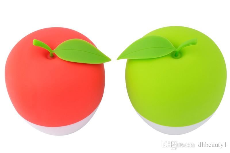Apple Lip Plumper gelappte volle Lippenpralle Enhancer Suction Red Beauty Lip