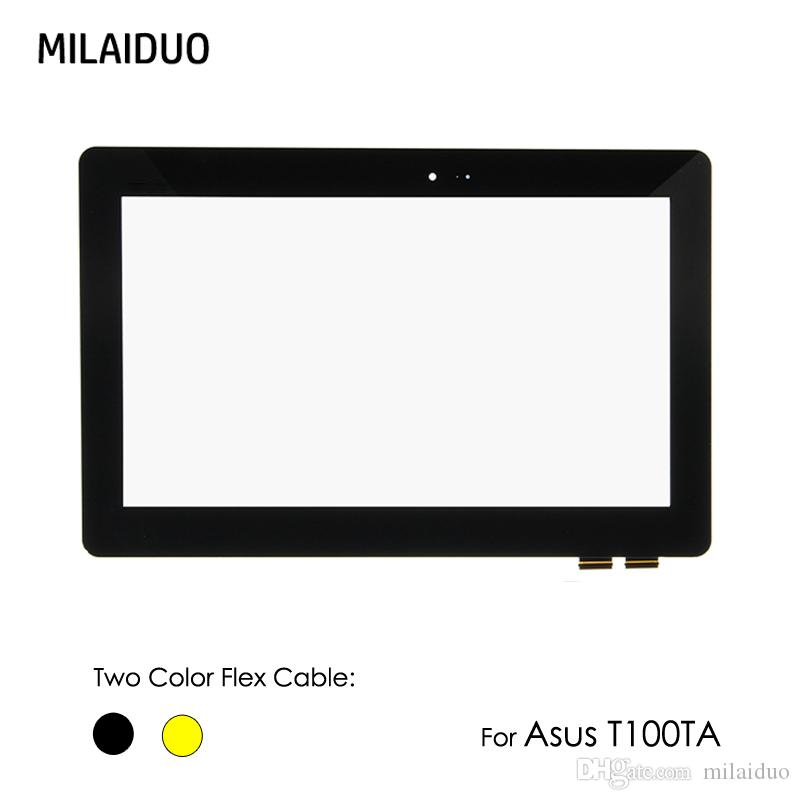 2018 Original Touch Panel Tablet For Asus Transformer Book T100 ...