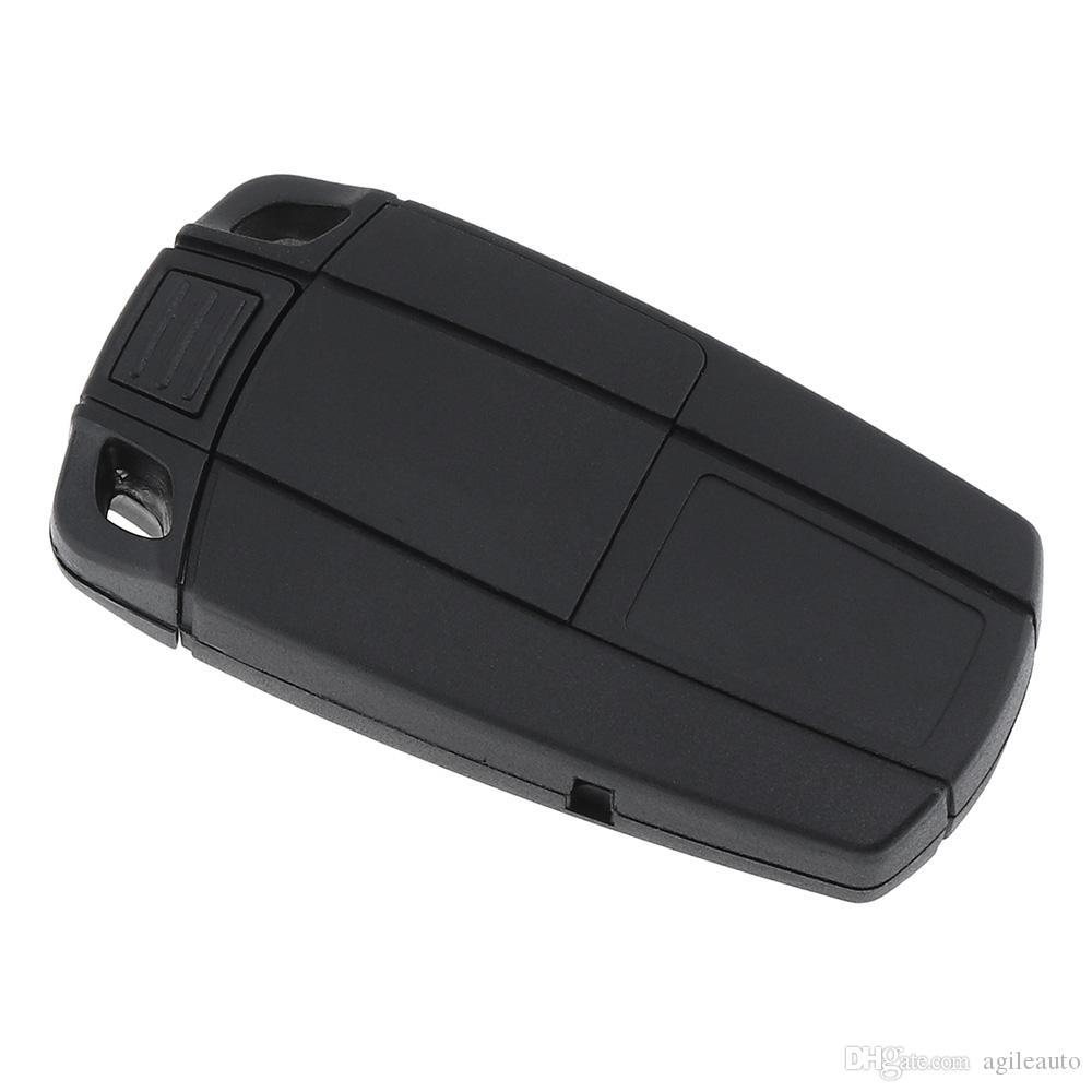 868MHz 3 Buttons Remote Key for BMW CAS3 System X5 X6 Z4 1/3/5/7 Series Vehicle Smart Key KEY_10C