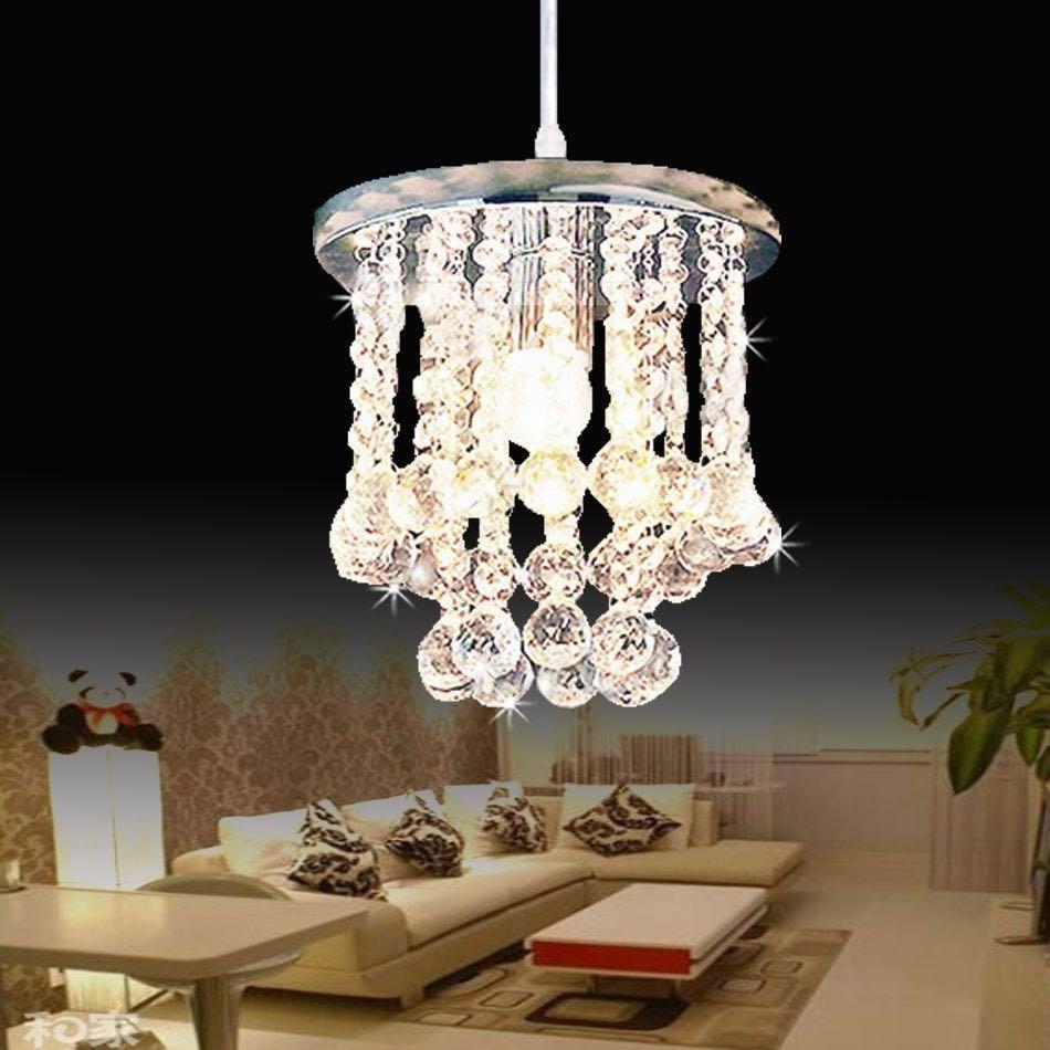 Compre Luces Luminosas Modernas De La Sala De Estar De La L Mpara De