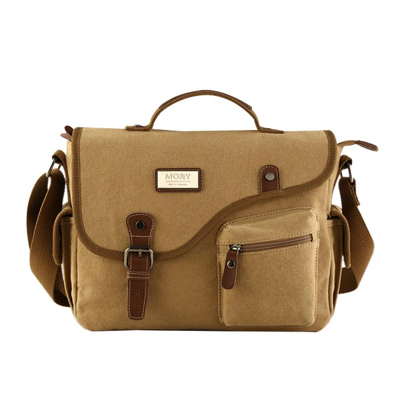 5465374f2 LJL New Shoulder Casual Bag Messenger Bag Canvas Man Travel Handbag For Male  Trip Daily Use