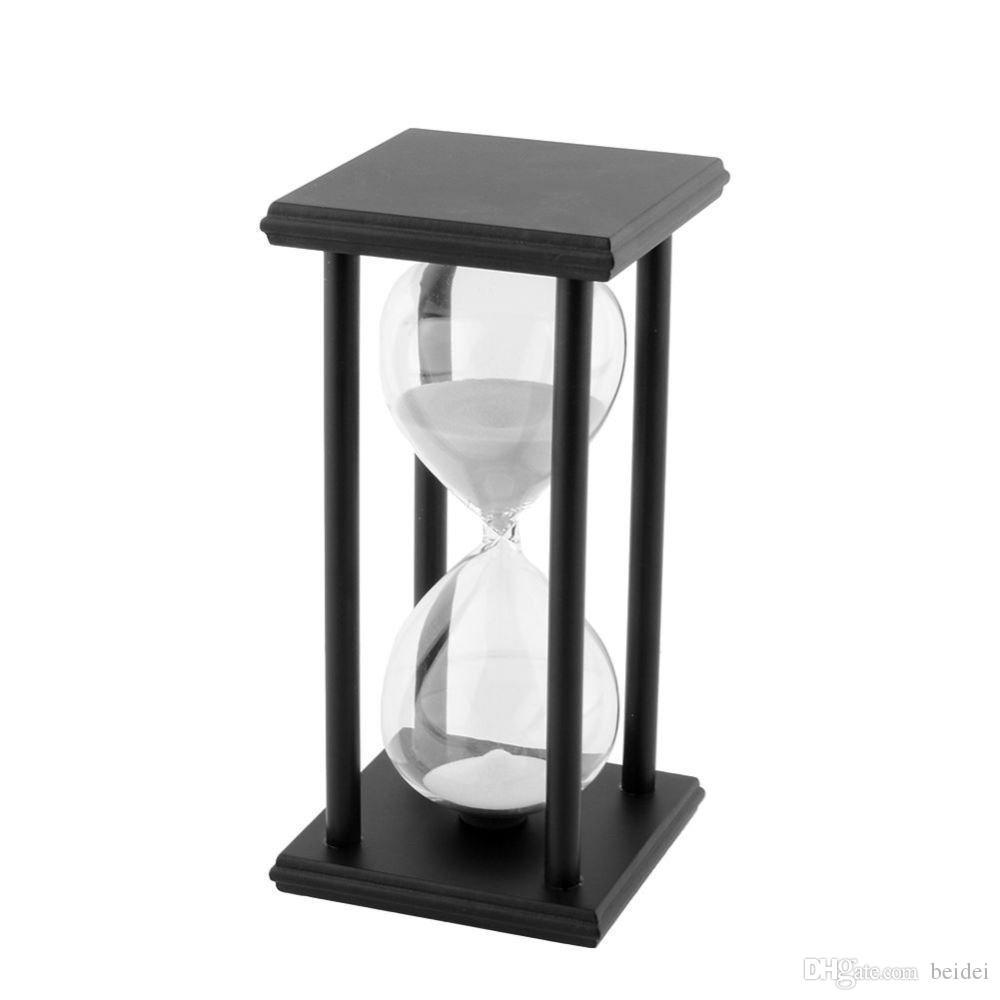 Compre Gsfy 60min Reloj De Arena Reloj De Arena Reloj De Arena De