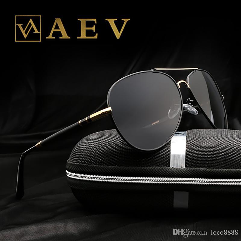 34e4fb2dd2b367 2018 New Hot Brand Designer Aluminum Magnesium Polarized Sun Glasses  Driving Male Fashion Oculos Men Sunglasses Sunglasses Polarized Sunglasses  Beach ...